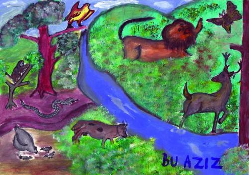 animaux001AfBurBezBuazizAnimaux